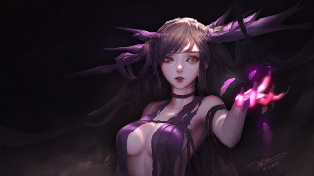 Wallpaper Engine GH2 - DAO LE
