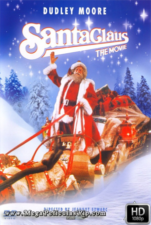 Santa Claus La Pelicula [1080p] [Latino-Ingles] [MEGA]