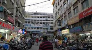 Jagdish Market