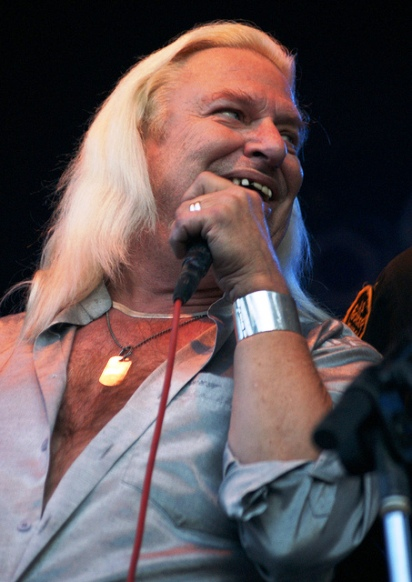 The Classic Rock Music Reporter Interview Jim Dandy Mangrum