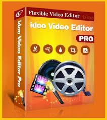 برنامج idoo video editor لتعديل وتحرير الفيديوهات اخر اصدار 2016