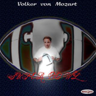 Super Bowl - Volker von Mozart