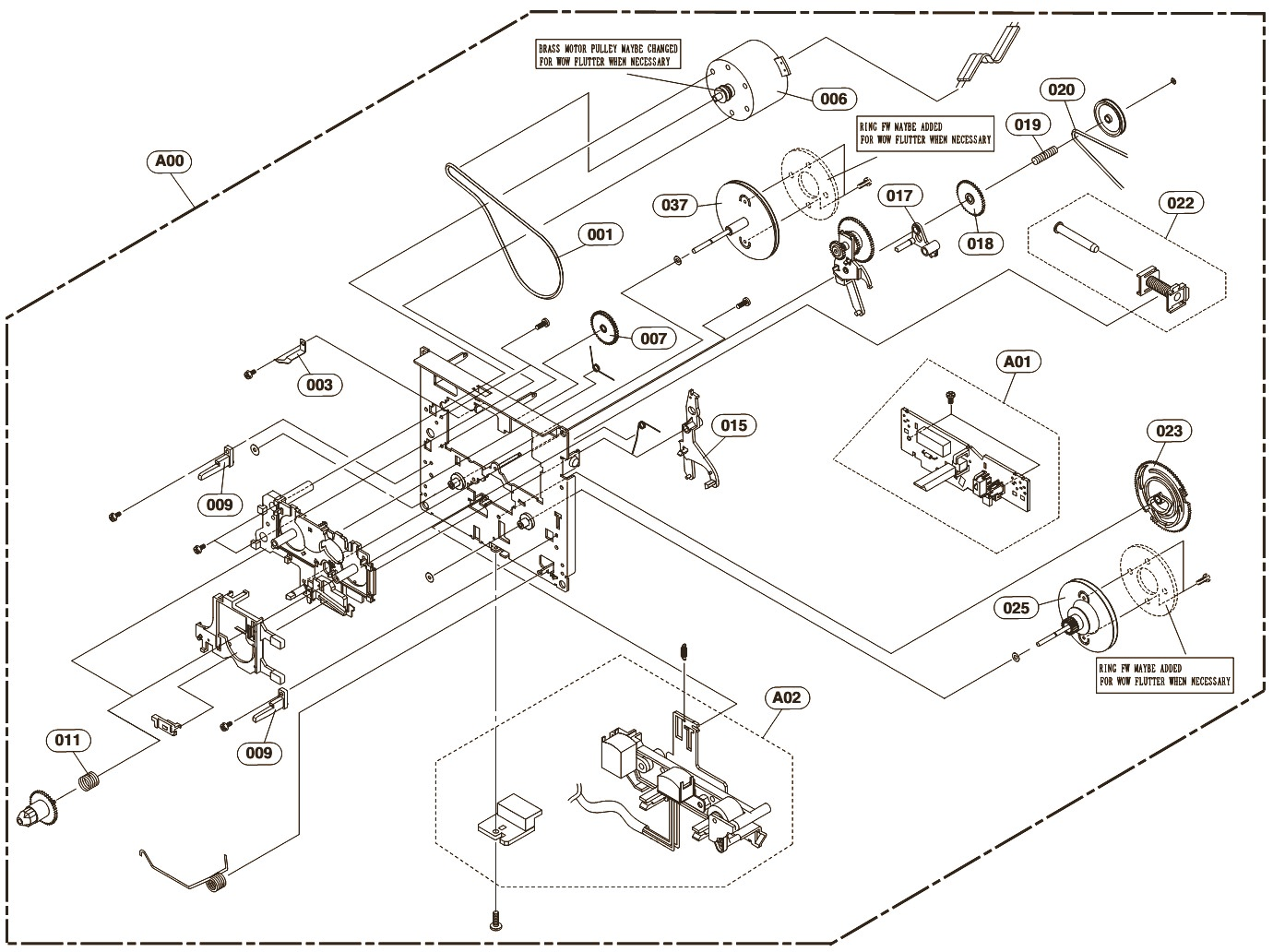 Lg Xc62 Lgxcs62f Mini Stereo System How To Reset Exploded View Troubleshooting Chart