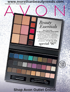 Avon Small Flyer Campaign 7 & 8  Shop Avon Flyer >>> 3/4/17 - 3/31/17