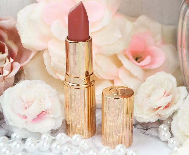 Lovelaughslipstick Blog Charlotte Tilbury Pillow Talk Lipstick