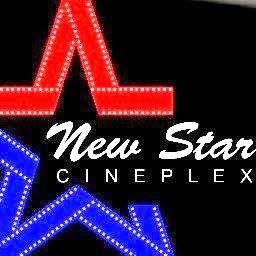 Alamat Bioskop New Star Cineplex