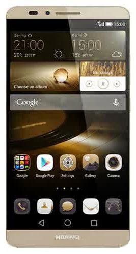 Harga baru Huawei Ascend Mate 7, Harga bekas Huawei Ascend Mate 7