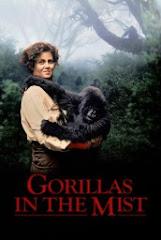 Gorilas en la niebla (1988)