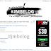 Wajah baru lagi blog JM 3