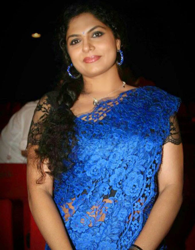 Asha Sarath Hot And Sexy Photos