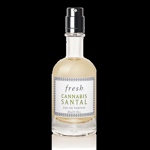 parfum unik dan juga aneh dengan aroma bau ganja