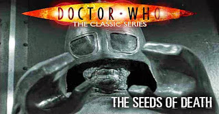 Doctor Who 048: The Seeds of Death