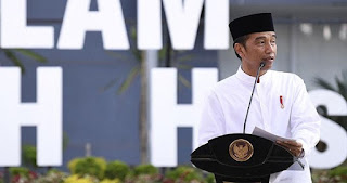 MANTAB..!! Program BPJS Jutaan Orang Sepenuhnya Dibayar & Dibiayai Presiden Jokowi
