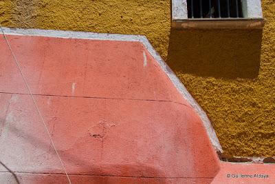 In Guanajuato (México), by Guillermo Aldaya / PhotoConversa