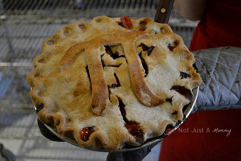 Pi Day Snohomish Pie Company