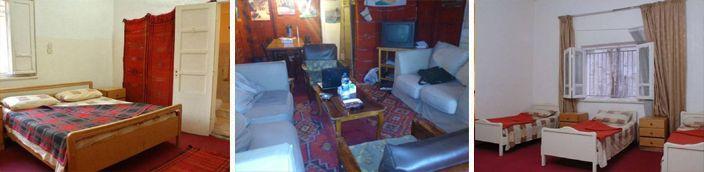 Bdeiwi Hotel