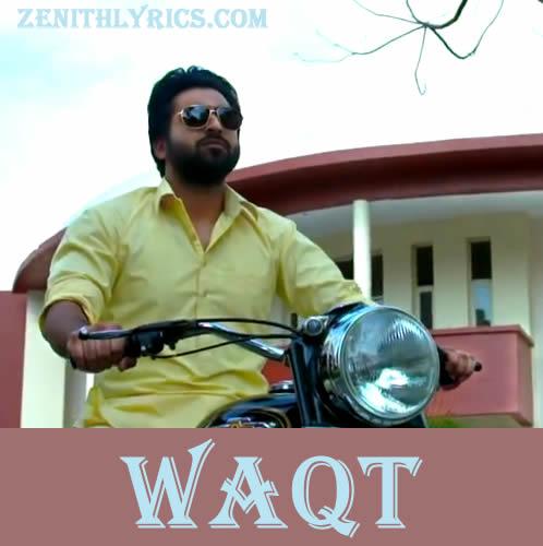 Waqt - Hart Singh