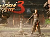 Shadow Fight 3 Mod Apk 1.7.1 New Update