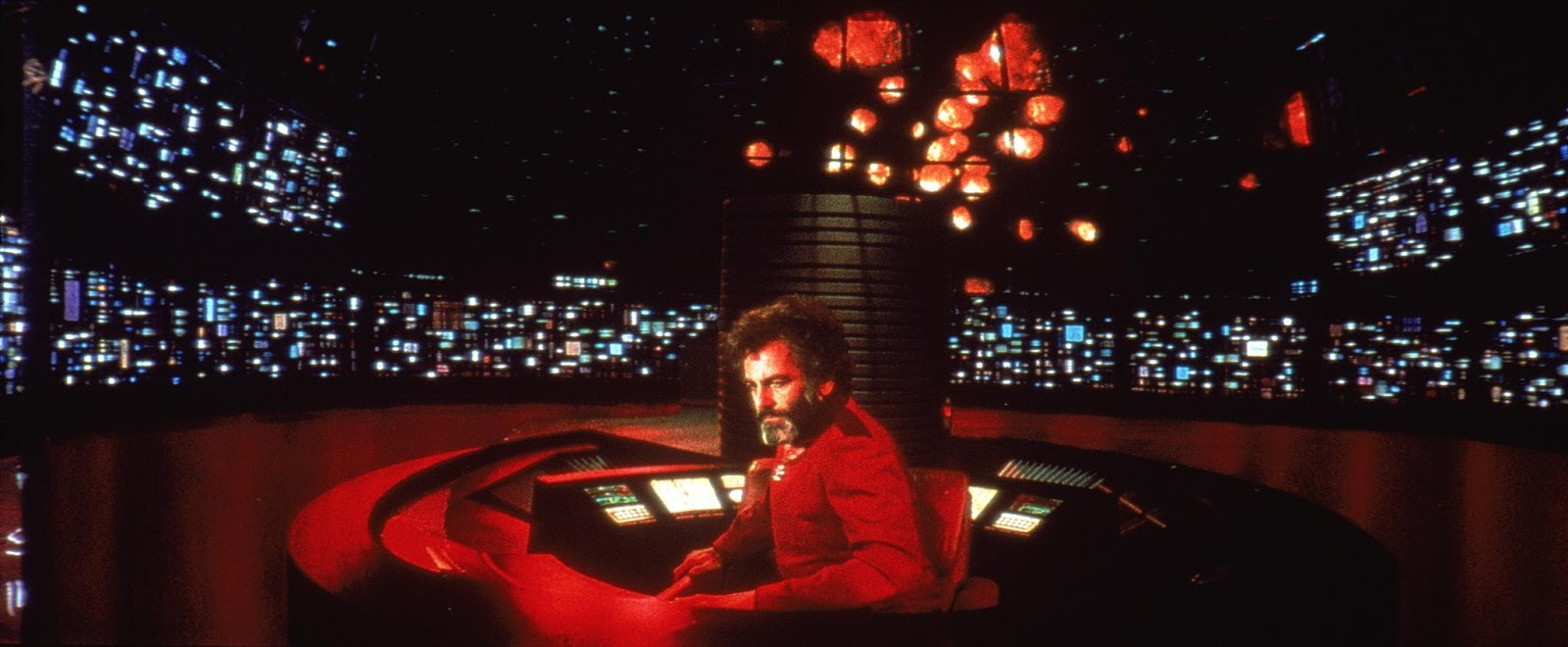 The Black Hole Maximilian Schell (page 3) - Pics about space
