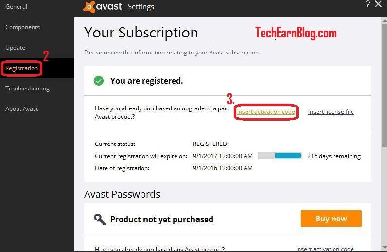 free antivirus with serial key download