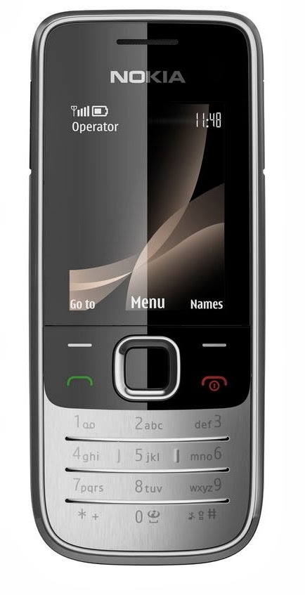 Nokia 2730 classic firmware v. 09. 41 rm578 youtube.