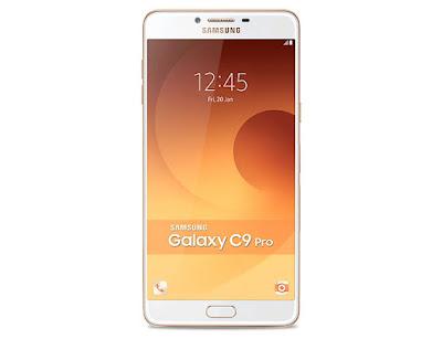 Firmware Samsung Galaxy C9 Pro SM-C900F Indonesia