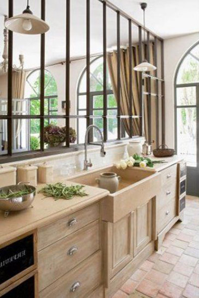 50 verrires dco pour la cuisine la chambre ou la salle de bain  Blog Dco  MYDECOLAB