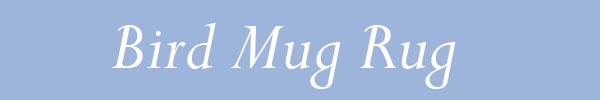 Cómo hacer un Mug Rug con Patchwork