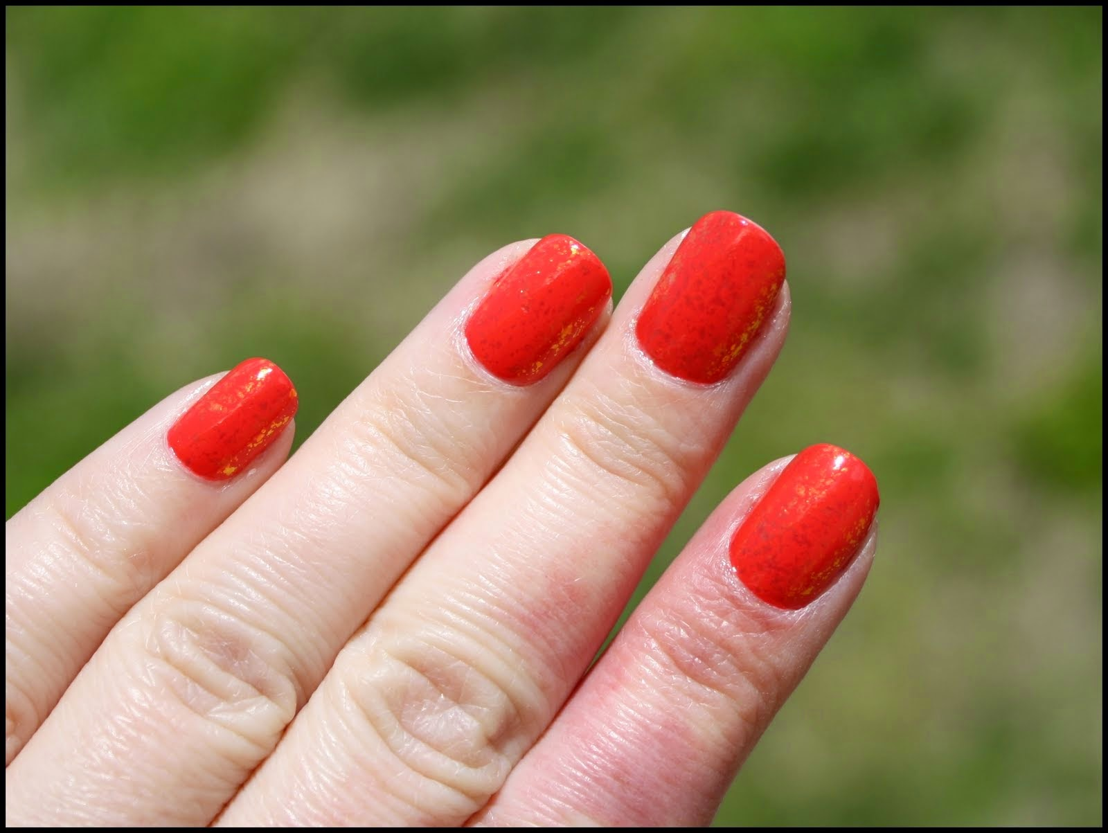 Aphrodite skin , hair , beauty , health, wellness : Nails