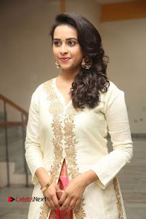 Actress Sri Divya Pictures at Kaashmora Audio Launch  0008