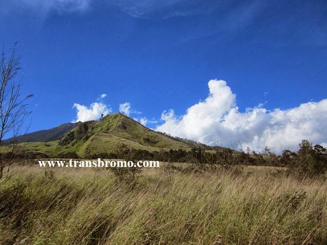 Daftar Tempat Wisata Batu Malang Jawa Timur Gunung Arjuno Welirang