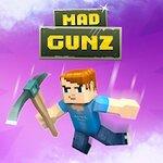 Mad GunZ v1.9.1 (MOD, Ammo)