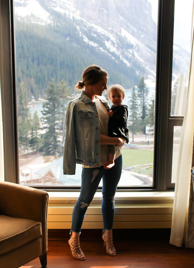 Fairmont Hotels, Banff, Lake Louise