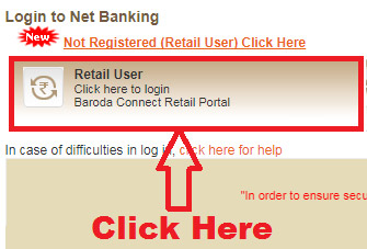 how to apply for cheque book in bank of baroda online