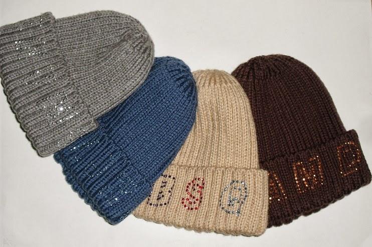 berretto di lana  classico con brio – eklektikastore cb18efa853a1