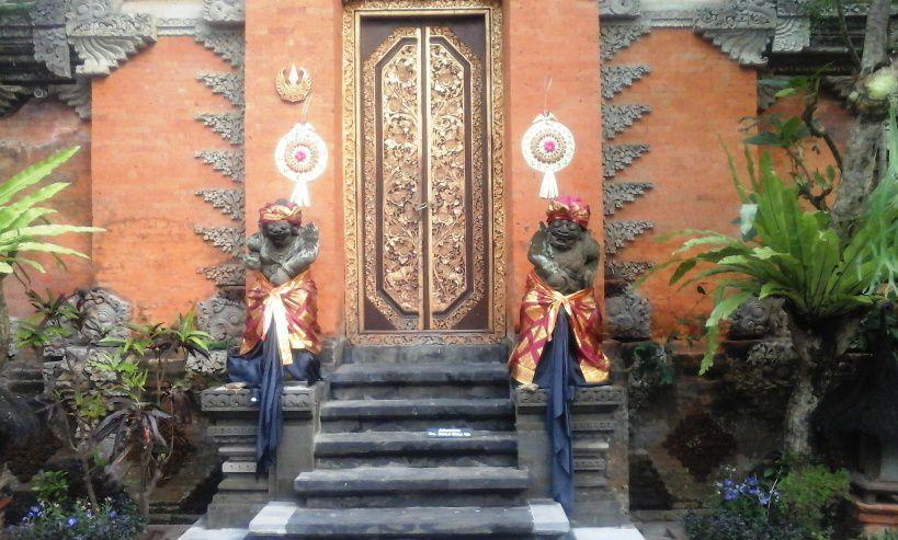 Ubud Bali Art Village - Tohpati, Batubulan, Celuk, Mas, Ubud, Village, Gianyar, Bali, Indonesia