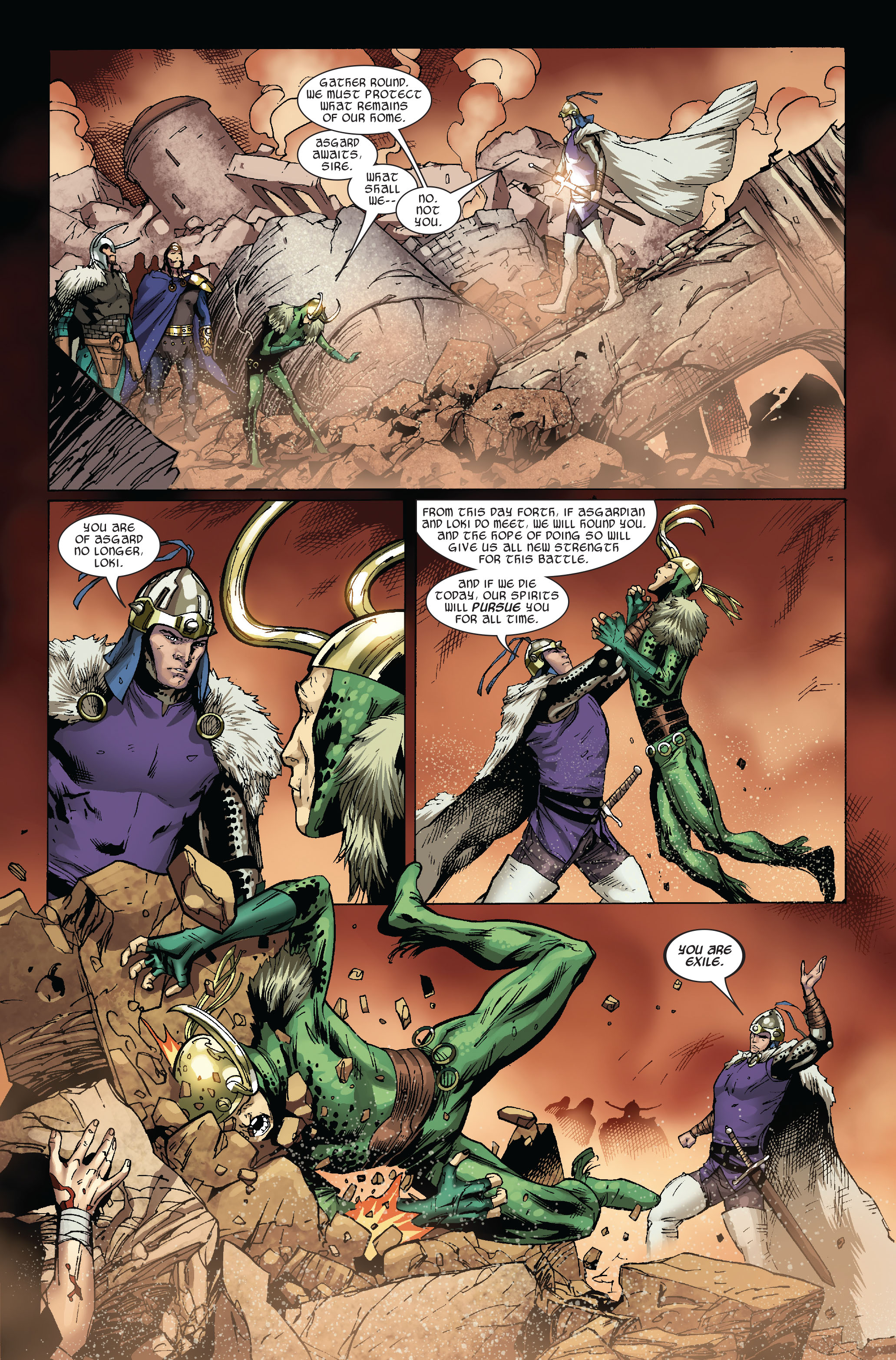 Thor (2007) Issue #609 #22 - English 22