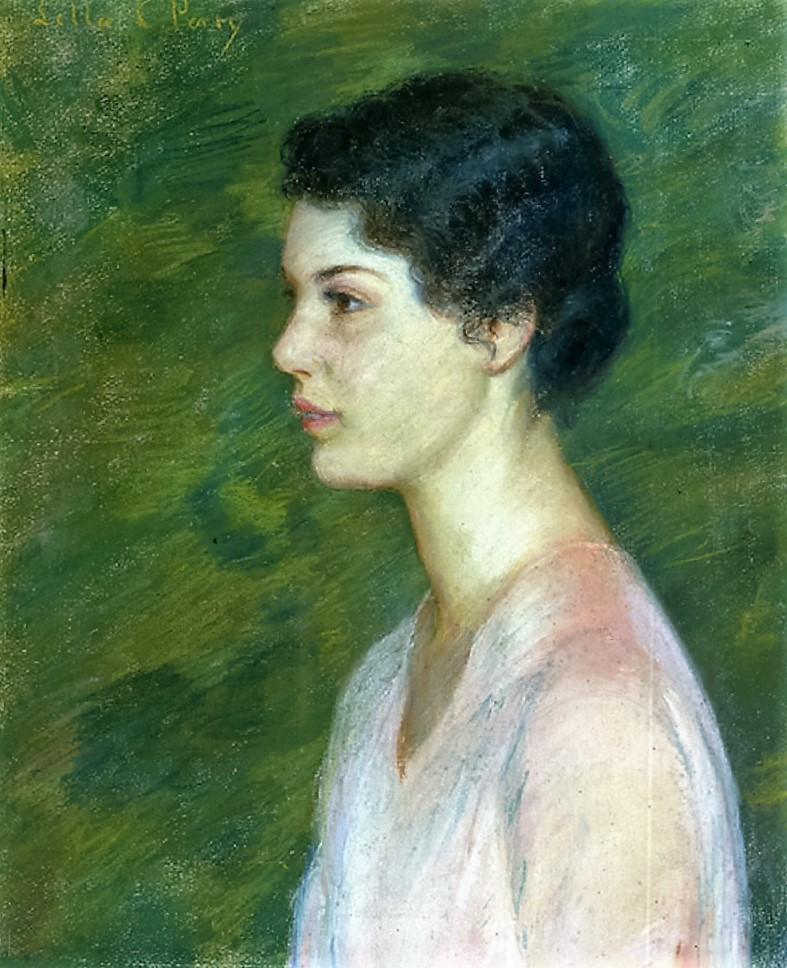 It S About Time Summer Women American Lilla Cabot Perry