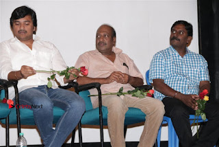 Oru Naal Tamil Short Film Launch Stills  0043.jpg