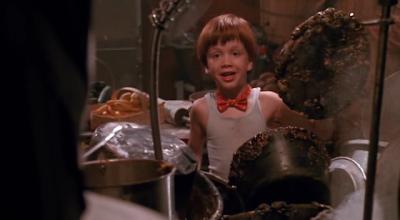 Este chico es un demonio, John Ritter