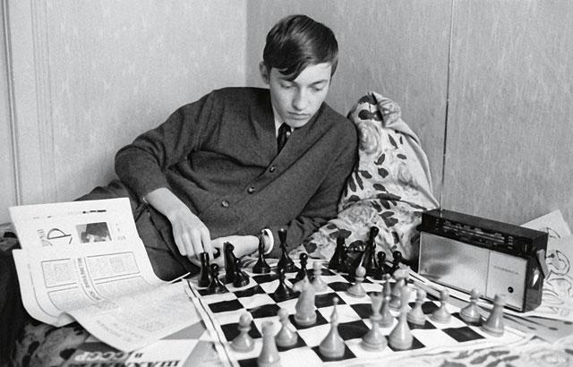 Jouez à la question du mercredi sur les échecs - Photo © R. Kucherov