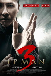 Download Film IP Man 3 (2016) Bluray Sub Indo