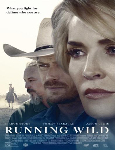 Ver Running Wild (2016) Online