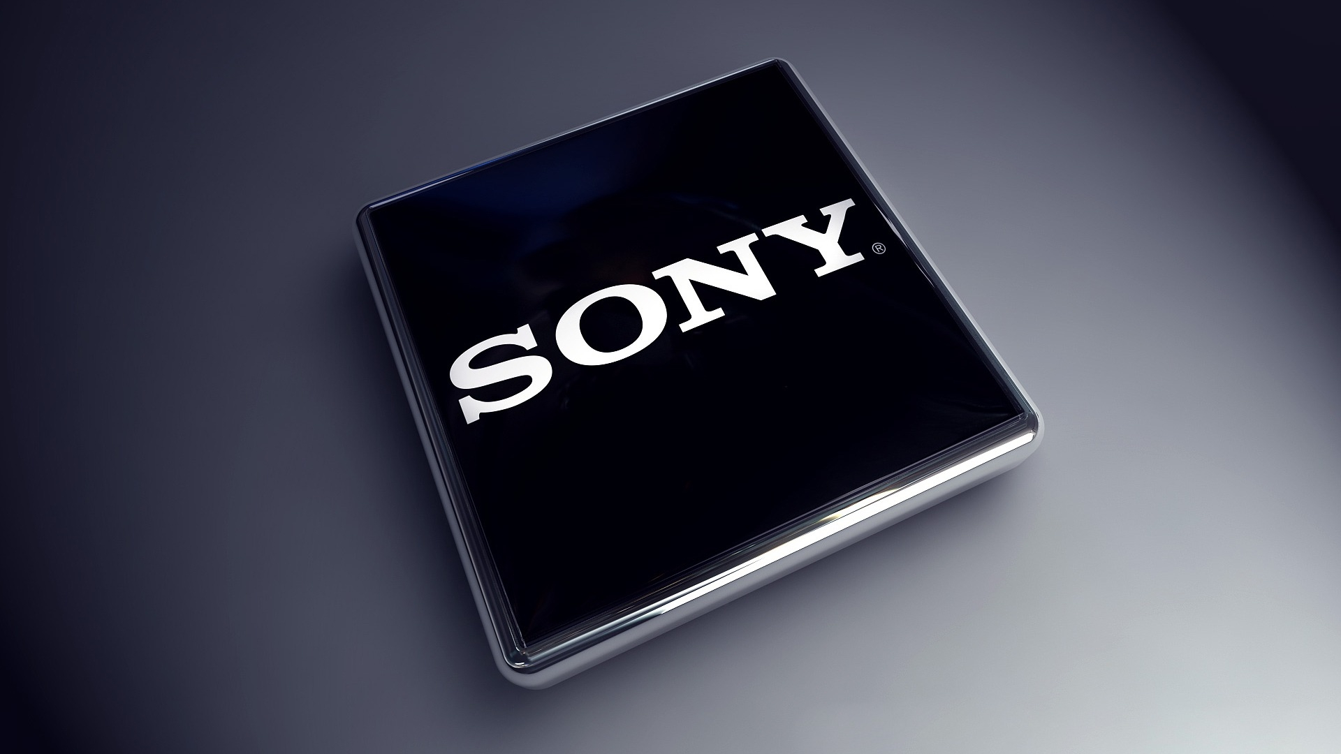 Sony Logo 3D - High Definition Wallpapers - HD wallpapers