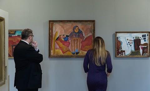Hódmezővásárhelyen állítanak ki a Szentendrei Régi Művésztelep alkotói