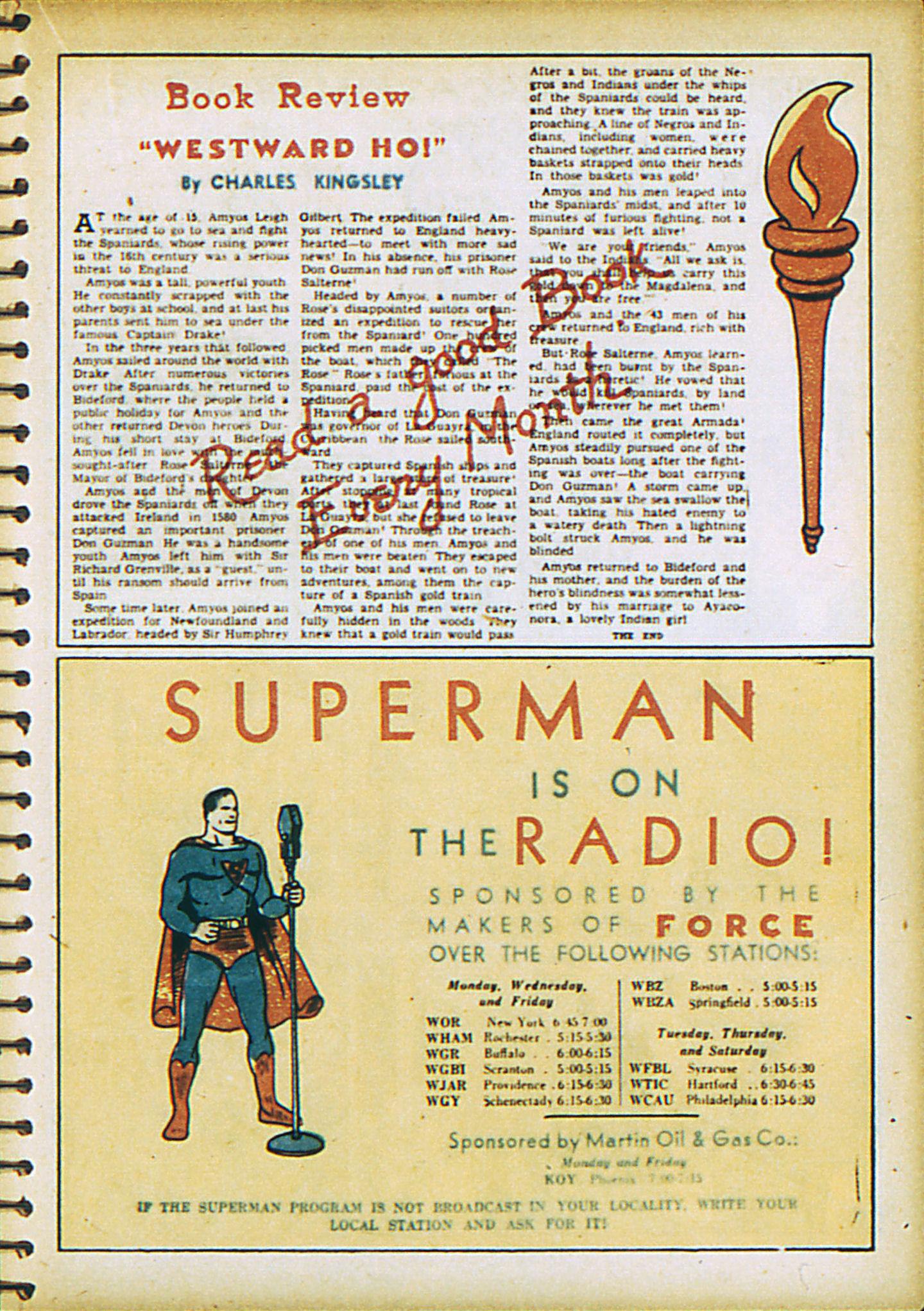 Action Comics (1938) 29 Page 31