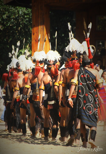 Chang-Nagas-Traditional-Attires-Folk-Song-Dance-Hornbill-Festival-Nagaland