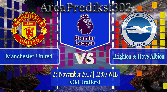 Prediksi Akurat MU vs Brighton