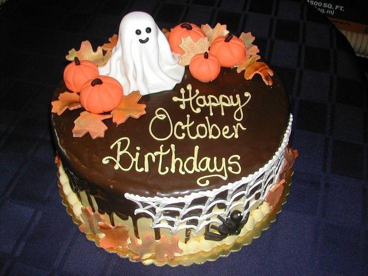 happy birthday pics for october