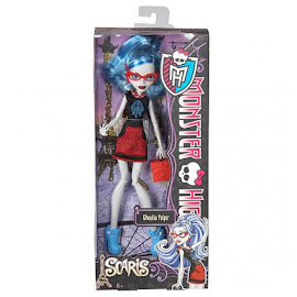 MH Scaris: City of Frights Ghoulia Yelps Doll